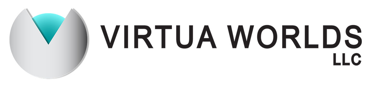VIRTUA WORLDS – Interactive VR and non VR experiences for music, games, and more.